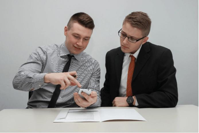 Recrutement digital