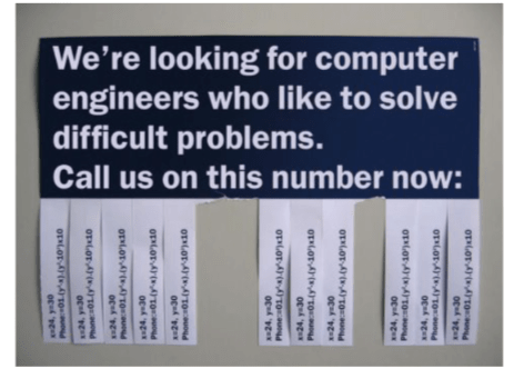 recherche ingenieurs