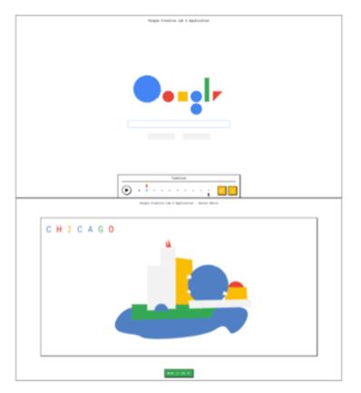 recrutement Google