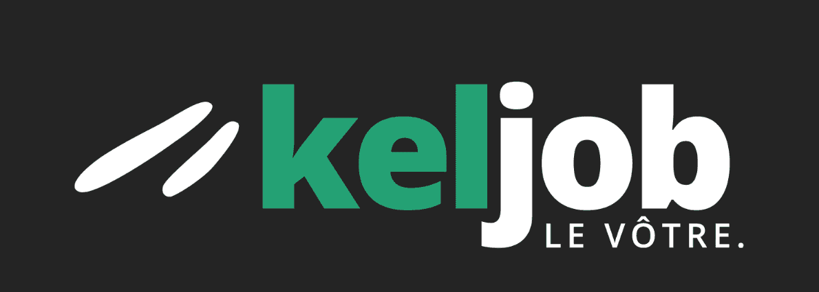 Logo Keljob.com