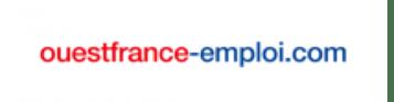 Logo ouesttfrance-emploi.com