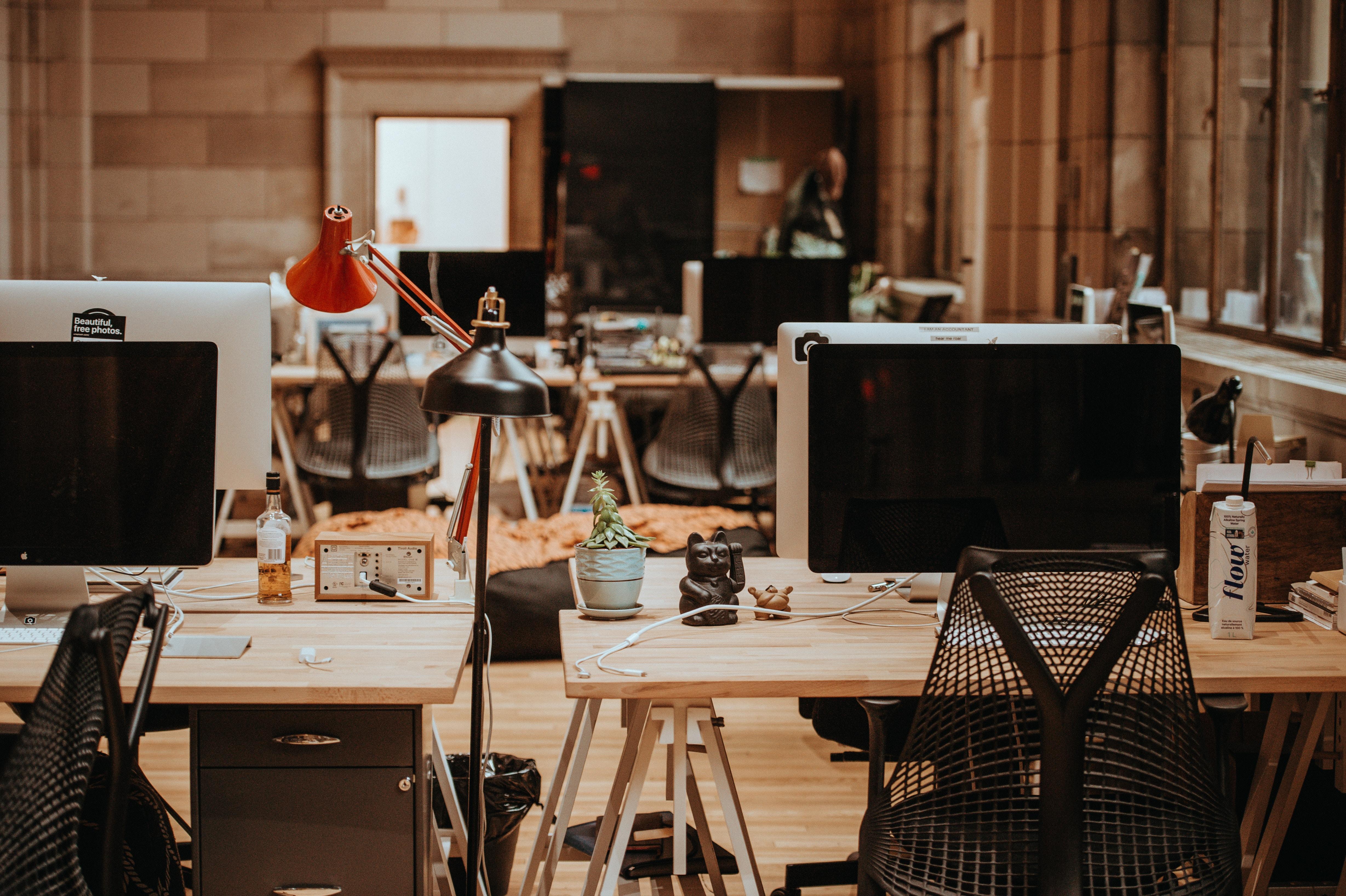 Votre lieu de travail comme votre lieu de vie