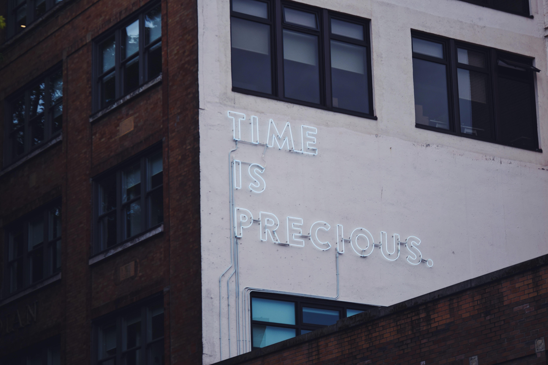 temps précieux