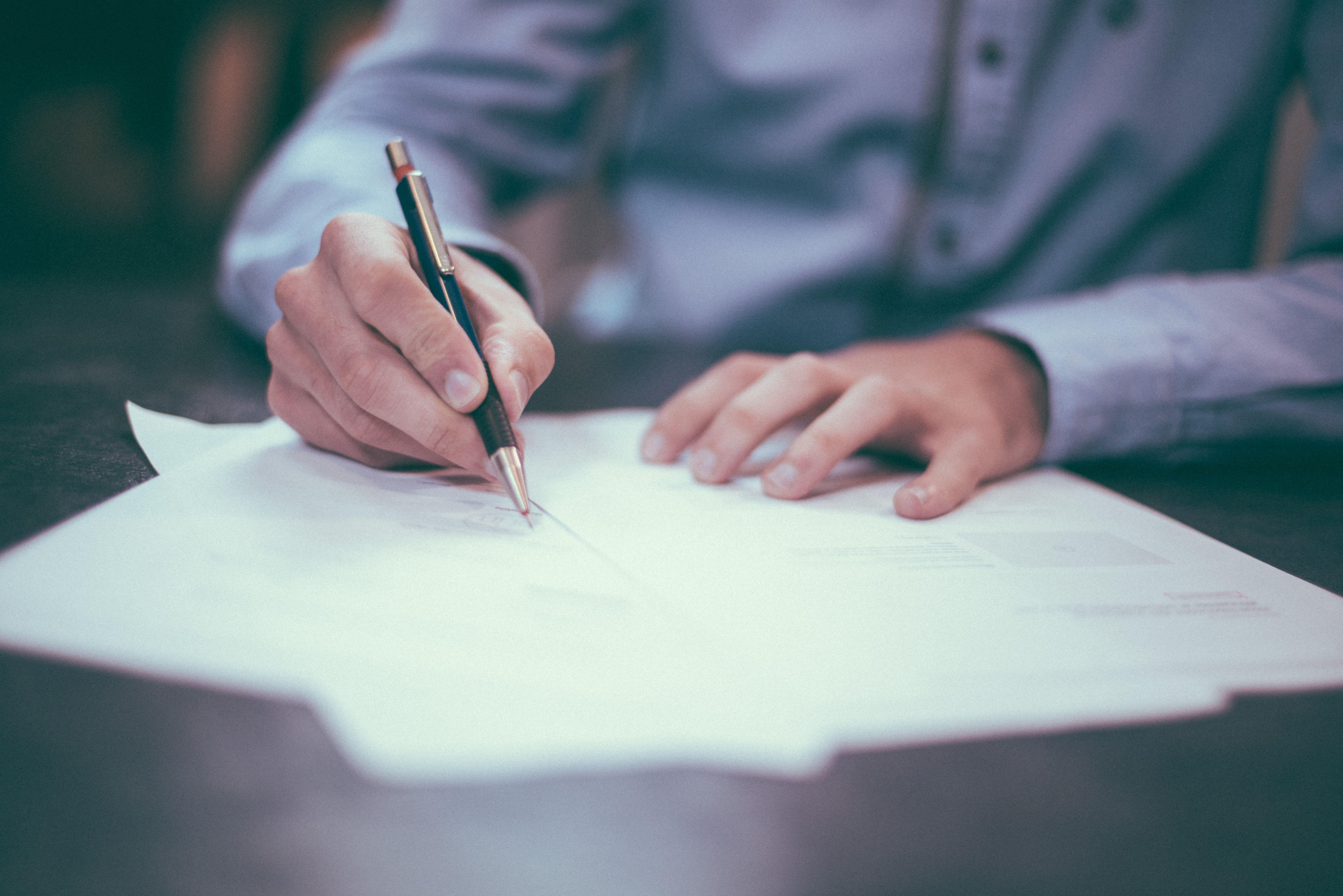 Conseils Recrutement Comment Humaniser Ses Lettres De Refus