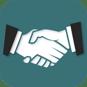 logo welcom app