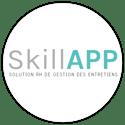 logo skill app