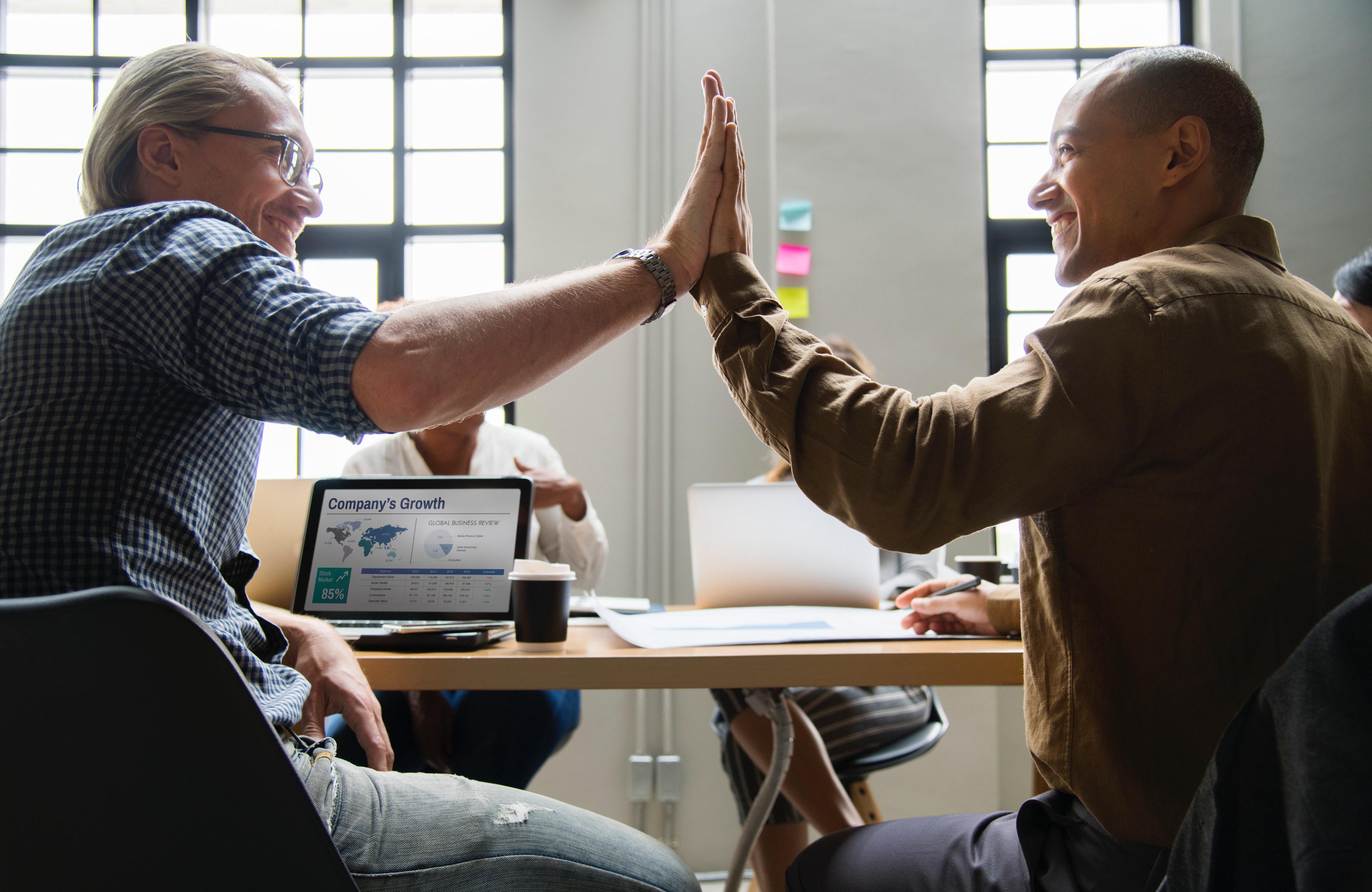Ayez l'esprit d'équipe et recrutez collaboratif !