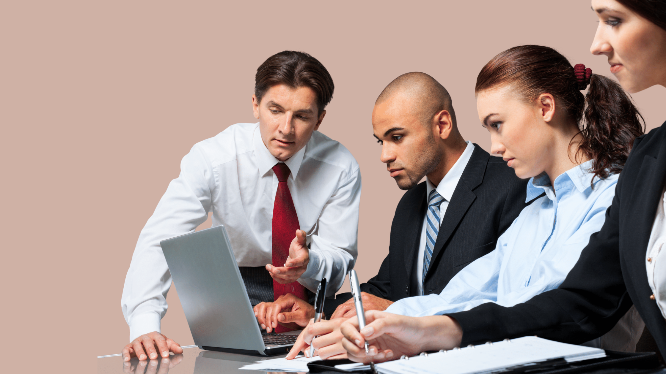 recrutement collaboratif equipe